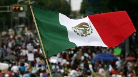 Another political murder rocks Mexico in last weeks of presidentialrace
