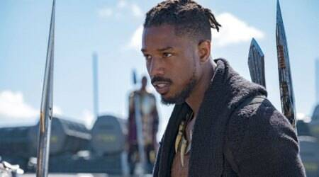 Michael B Jordan wanted to play roles meant for white actors after Fruitvale Station