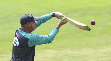 Pakistan coach Mickey Arthur ready to dish out 'hidings' after Englandrout