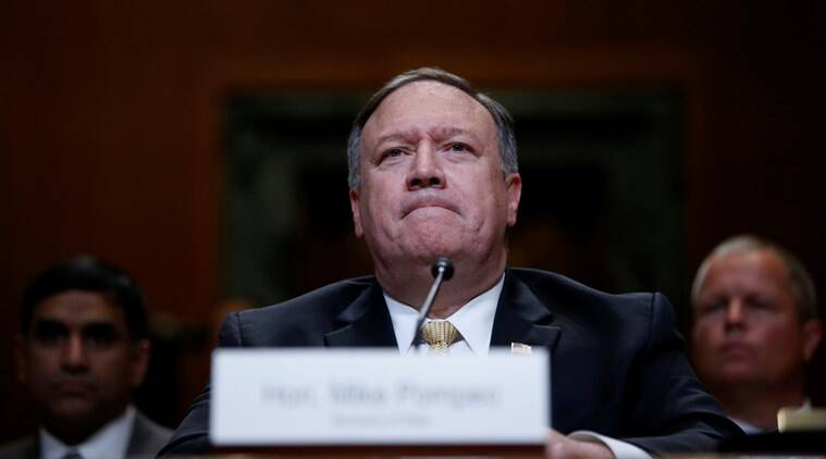 Mike Pompeo heads high-level US delegation to meet Mexico's next leader