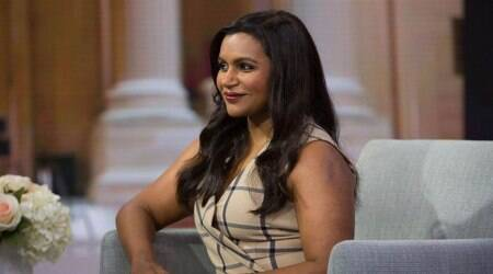 Ocean's 8 actor Mindy Kaling: If I had to base my career on what white men wanted, I would be veryunsuccessful