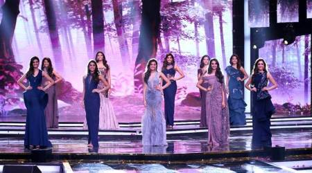 Femina Miss India 2018: The final answer that made Anukreethy Vas win the crown