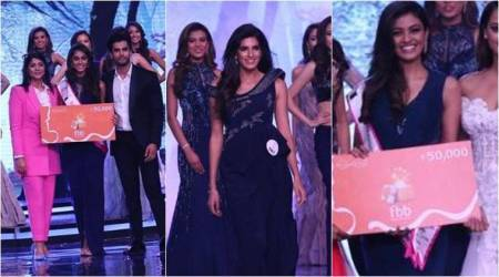 femina miss india 2018, femina miss india 2018 finale, femina miss india 2018 judges, miss india 2018, miss india 2018 finale, miss india 2018 winner, femina miss india 2018 winner, miss india 2018 sub contests, indian express, indian express news