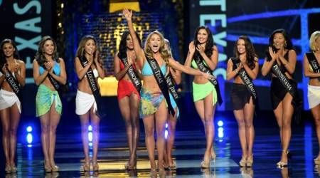 'Competition, not a pageant': Miss America says bye bye to swimsuit round in #MeTooera