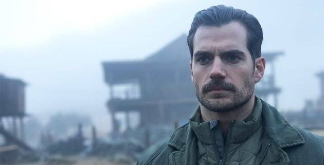 henry cavill mission impossible fallout