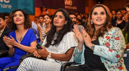 Perception towards women's cricket has changed, says Mithali Raj