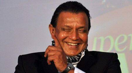 Mithun Chakraborty, the Grandmaster who still owns the room