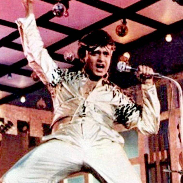 First Dance Songs 2018: Mithun Chakraborty, The Grandmaster Who Still Owns The