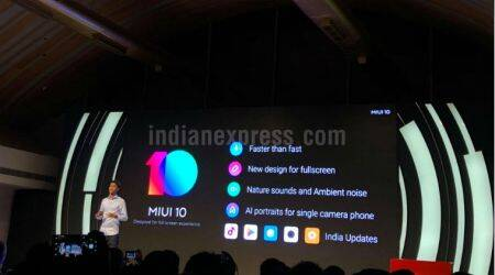 Xiaomi MIUI 10 global beta version rolling out mid-June: New features, list of compatible devices