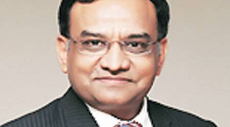 MK Jain takes charge as RBI Deputy Governor