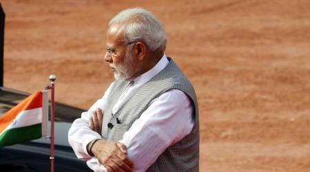PM Modi to launch number of projects in poll-bound MP tomorrow