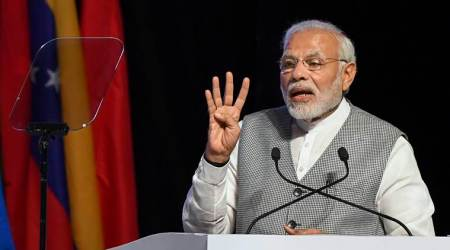 Unhappy with MSP hike, farmers' outfit reminds PM Modi of +C2promise