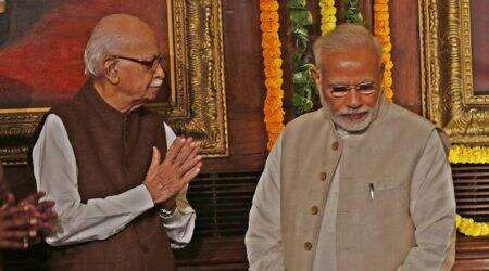 Congress Rahul Gandhi targets PM Modi for 'humiliating' veteran BJP leader LK Advani