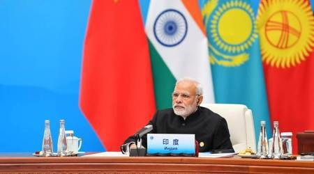 Connectivity with neighbourhood and in SCO region India's priority: PMModi