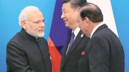 SCO summit ends: India stays firm, refuses to back China's Belt and RoadInitiative