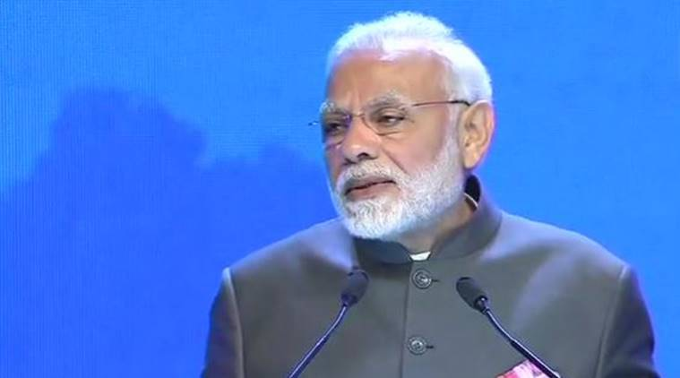 Swachh Bharat Mission playing central role in creating healthy India: PM Narendra Modi