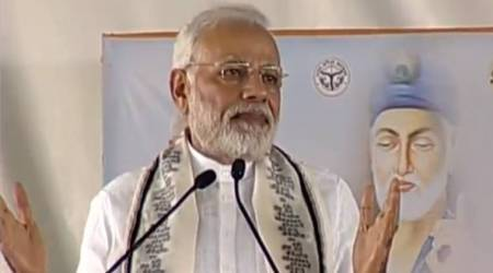 Centre's top priority to build modern healthcare infrastructure for poor, middle class: PM Modi