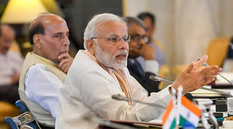 Governors can help in ensuring people benefit from central schemes: PM Modi