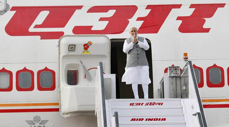 PM Modi leaves for China to attend SCO summit, to hold talks with Xi Jinping