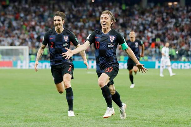 FIFA World Cup 2018 Day 8: Argentina's agony and Croatian ecstacy the highlights of the day
