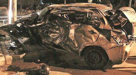 Mohali has highest death rate  from road accidents: Study