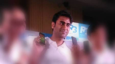 Maker of 'Freedom 251' smartphone arrested for 'extortion' in Delhi