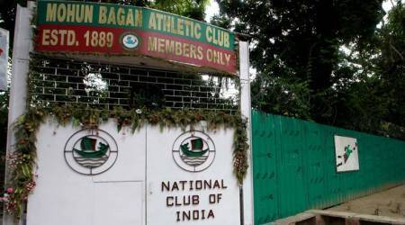 Error in Mohun Bagan's spelling on posters irks West Bengal CM Mamata Banerjee's brother