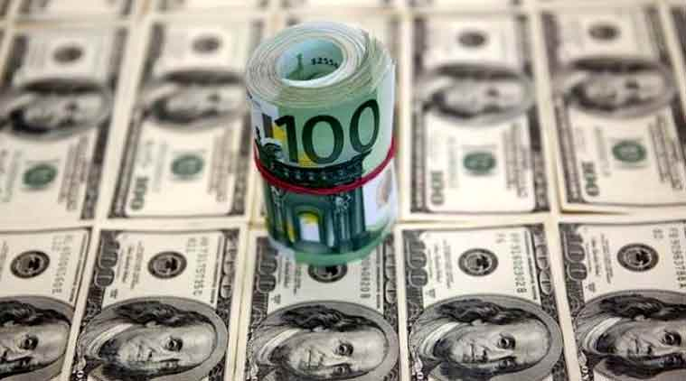 Forex reserves plunge below USD 400 bn mark