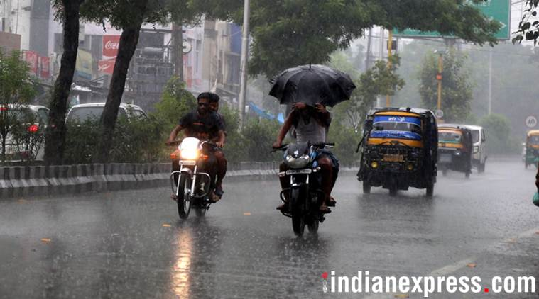 India Meteorological Department, IMD forcasts heavy rains, Maharashtra weather, Maharashtra rain, Maharashtra heavy rains, Maharashtra climate, Mumbai News, Indian Express