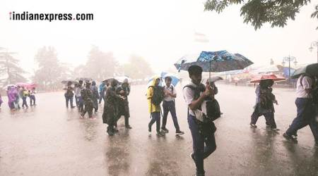 Second half of Southwest Monsoon begins, normal rainfall expected in August and September