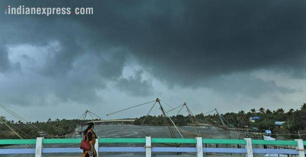 monsoon 2018, india weather, india weather updates, monsoon India, monsoon weather, Kerala monsoon, monsoon in India, Kerala rains, monsoon in Kerala, Weather news, IMD