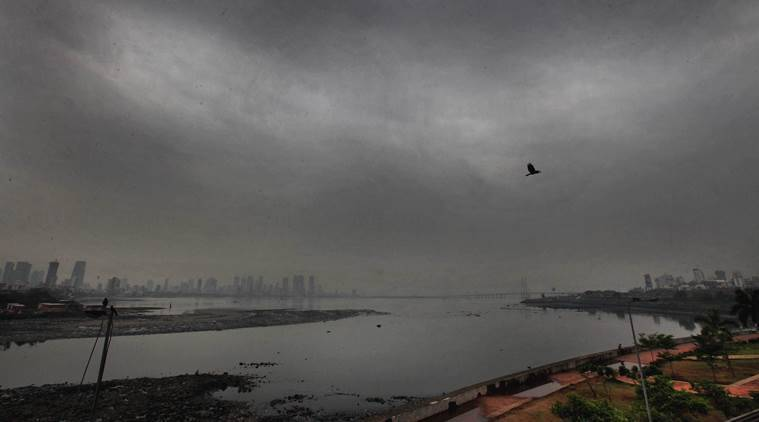 Mumbai rains: Waterlogging in several parts of the city, trains delayed