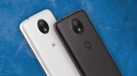 Motorola Moto C2 could launch as Android Go smartphone: Report