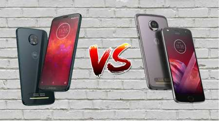 Moto Z3 Play Vs Moto Z2 Play: What has changed
