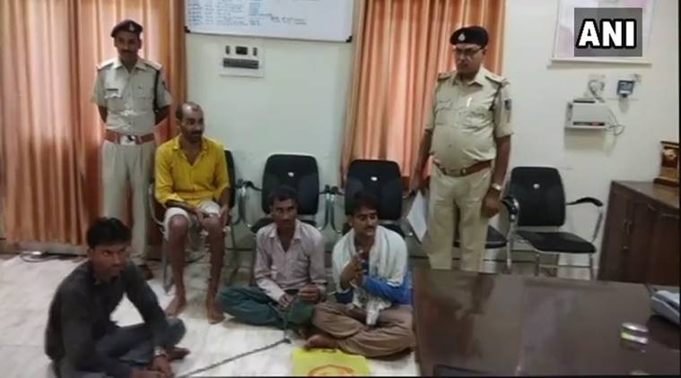 MP: Village sarpanch thrashes Dalit man for 'riding bike' near his house, arrested