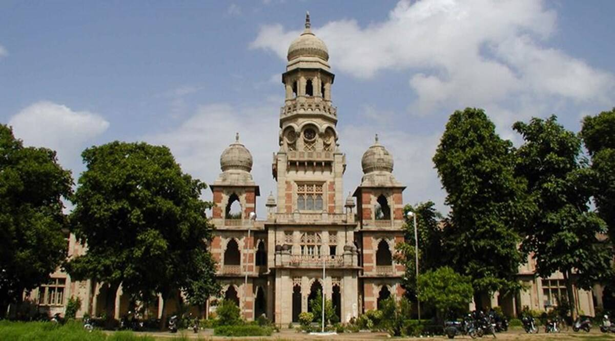 Ms University Teachers To Protest Senate Members Detention Cities News The Indian Express