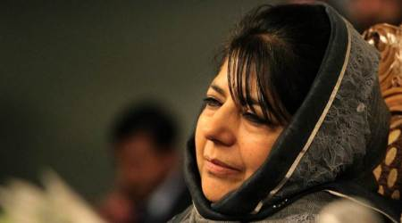 J-K CM Mehbooba Mufti sends resignation to Governor after BJP snaps ties with PDP