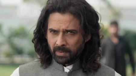 Mukul Dev is all set to star in Salman Khan's debut TV production