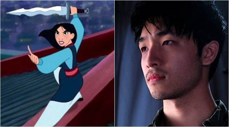 Disney has cast New Zealand actor Yoson An to play Mulan's love interest