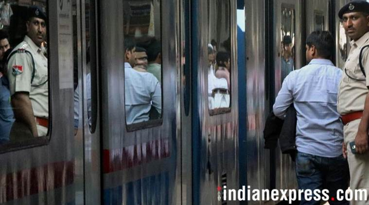 Mumbai: AC local suspended twice in two weeks, commuters complain