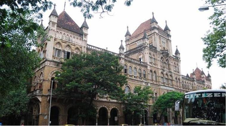 These Public Buildings, Include The Old Secretariat, University Library And  Convention Hall, The Bombay High Court , The Public Works Department  Office, ...