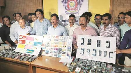 Racket operational since 2013: Mumbai Police