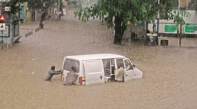 Mumbai Police registers case against contractor, BMC official for negligence