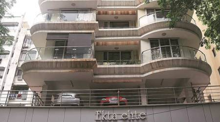Mumbai: Elderly couple found dead at Khar residence