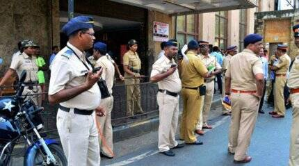 Mumbai police: Security dues of five crore from 38 people pending, revealsRTI