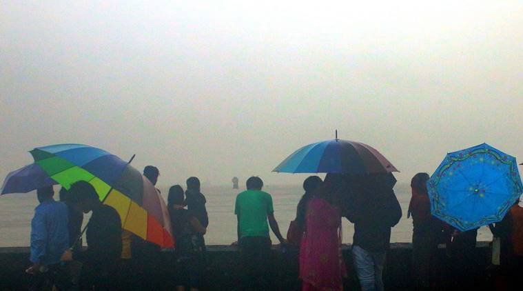 india weather live