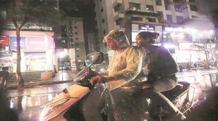 Monsoon: Three injured, flights & train services hit, roads waterlogged as city receives 55-mm rain