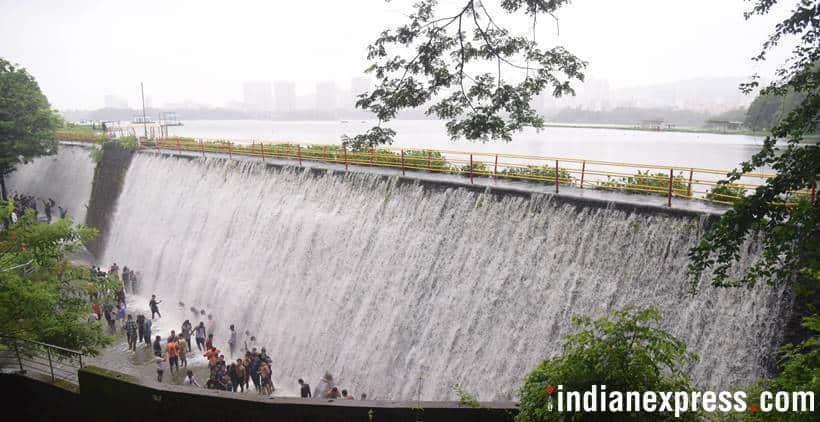 Mumbai, Mumbai rains, Mumbai rainfall photos, Mumbai weather, Rain in mumbai, Monsoon rain, Rainfall in mumbai, Maharashtra rains, Mmbai monsoon, Mumbai weather, Mumbai traffic,