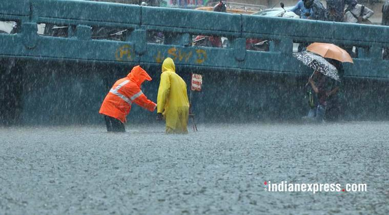 After rapid advance, South-west monsoon to take a break: IMD