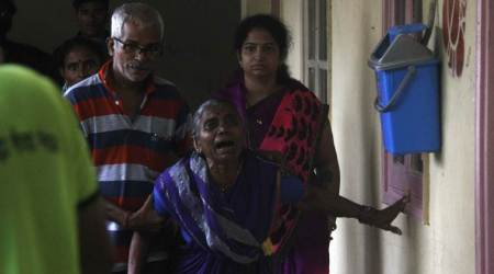 Mumbai: Four of family found dead, cops suspect suicide
